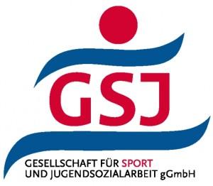Logo der Gesellschaft für Sport und Jugendsozialarbeit